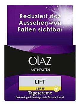 Olaz Anti-Falten Lift Creme LSF 15 (50ml)