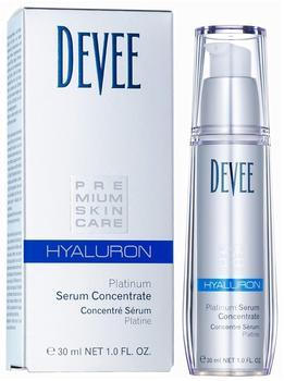 Devee Hyaluron Serum Platinum Concentrate (30ml)
