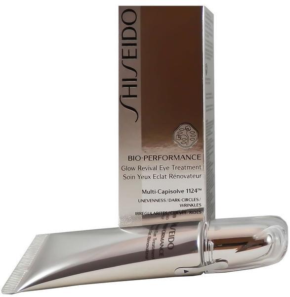 Shiseido Bio Performance Glow Revival Eye Treatment (15ml)