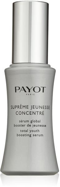 Payot Supréme Jeunesse Concentré (30ml)