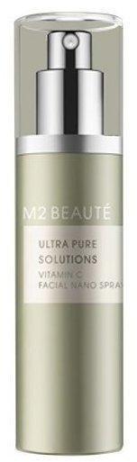 M2 Beauté Ultra Pure Solutions Vitamin C Facial Nano Spray (75ml)