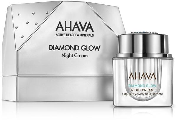 Ahava Diamond Glow Exquisite Night Cream (50ml)