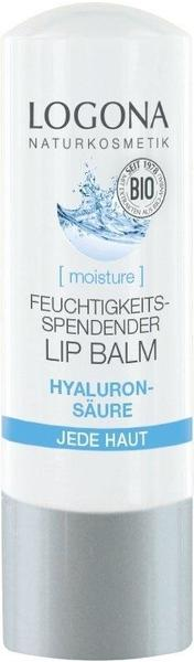 Logona feuchtigkeitsspendender Lip Balm (4,5g)