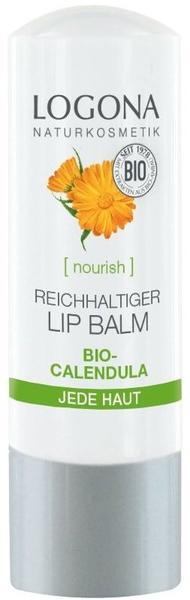 Logona reichhaltiger Lip Balm (4,5g)