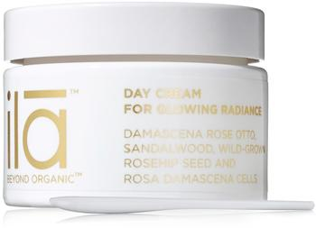 Ila Day Cream for Glowing Radiance (50g)