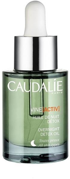 Caudalie VineActiv tief reinigendes Nachtöl (30ml)