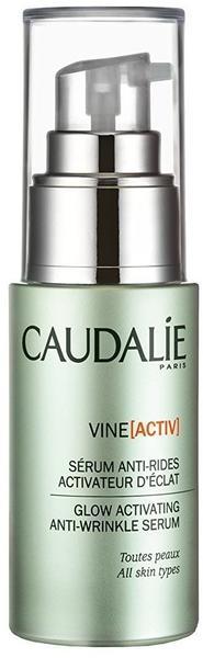 Caudalie VineActiv glätttende Augenpflege Anti-Müdigkeit (15ml)
