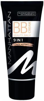 Manhattan BB Cream (30ml)
