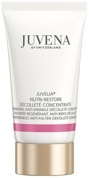 Juvena Juvelia Nutri-Restore Décolleté Concentrate (75ml)