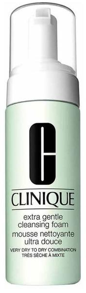 Clinique Extra Gentle Cleansing Foam (125ml)