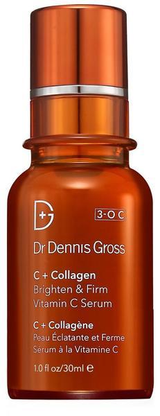 MDSkincare C+Collagen Brighten & Firm Vitamin C-Serum (30ml)