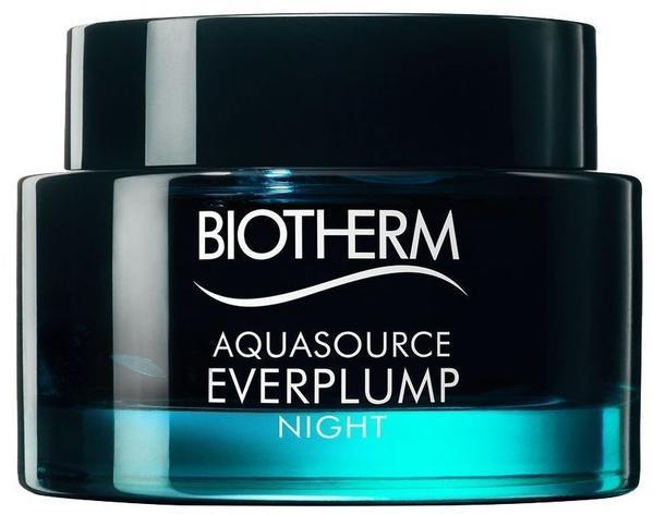Biotherm Aquasource Everplump Night (75ml)