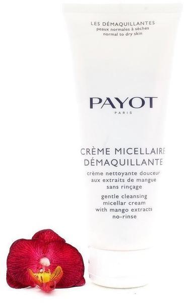 Payot Crème Micellaire Démaquillante (200ml)