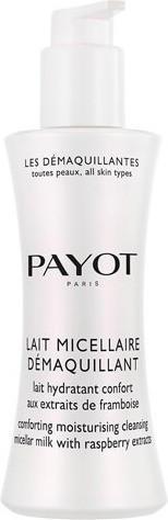 Payot Lait Micellaire Démaquillant (200ml)