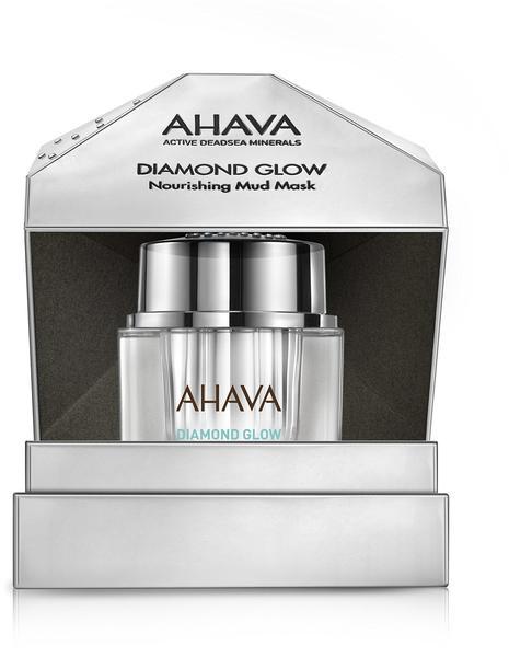 Ahava Diamond Glow Nourishing Mud Mask (50ml)