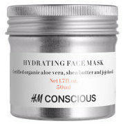 H&M Conscious Hydrating Face Mask 50 ml