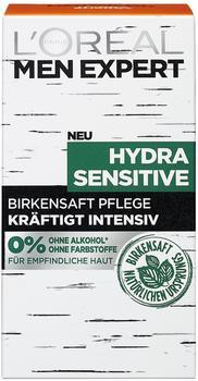 L'Oréal Men Expert Hydra Sensitive Birkensaft Feuchtigkeitspflege (50ml)