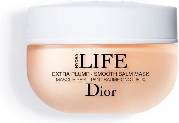 Dior Hydra Life Plump Mask Smooth Balm Mask (50ml)