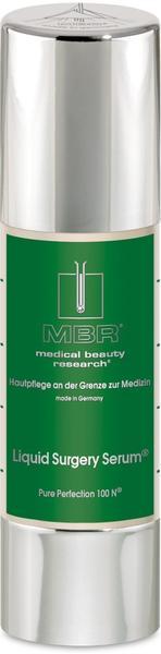MBR Pure Perfection 100N Liquid Surgery Serum (30ml)