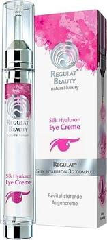 Dr. Niedermaier Silk Hyaluron Eye Creme (15ml)