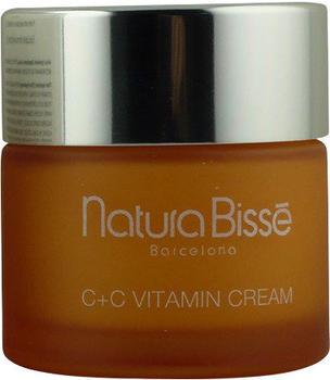 Natura Bissé C+C Vitamin cream (75ml)