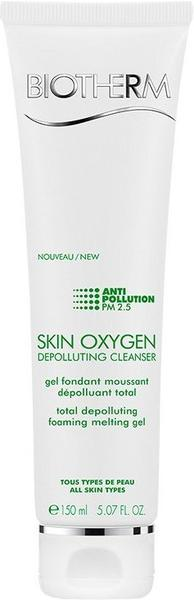 Biotherm Skin Oxygen Depolluting Cleanser (150ml)