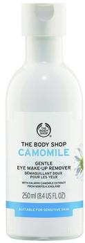 The Body Shop Camomile Gentle Eye Make-Up Remover (250ml)