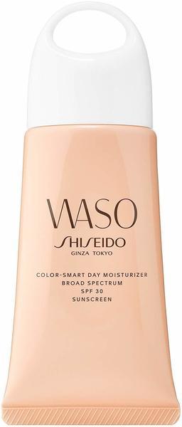 Shiseido WASO Color-Smart Day Moisturizer SPF 30 (50ml)