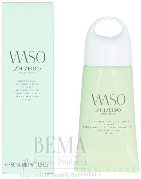 Shiseido WASO Color-Smart Day Moisturizer (50ml)
