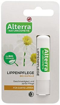 Alterra Lippenpflege Bio-Kamille