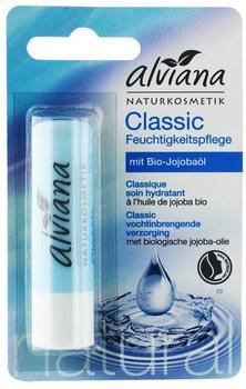 Alviana Classic Feuchtigkeitspflege Bio-Jojobaöl
