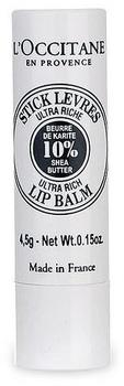 L'Occitane 10% Shea Butter Ultra Rich Lip Balm