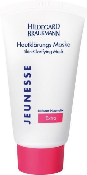 Hildegard Braukmann Jeunesse Hautklärungsmaske (50ml)
