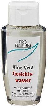 Imopharm Pro Natures Aloe Vera Gesichtswasser ohne Alkohol (200ml)