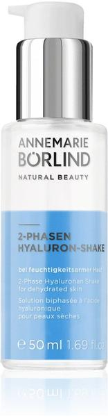 Annemarie Börlind 2-Phasen Hyaluron-Shake (50ml)