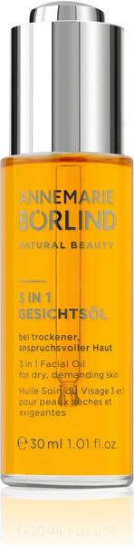 Annemarie Börlind 3 in 1 Gesichtsöl (30ml)