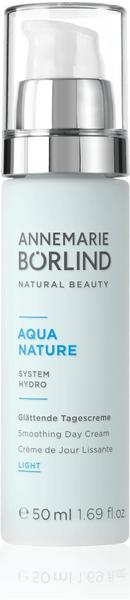 Annemarie Börlind Aquanature System Hydro Glättende Tagescreme Light (50ml)