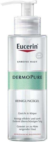 Eucerin DermoPure Reinigungsgel (200ml)