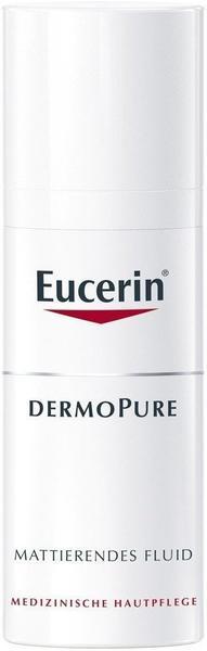 Eucerin DermoPure mattierendes Fluid (50ml)