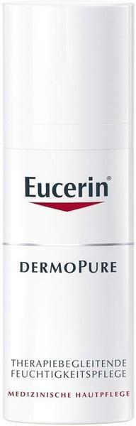Eucerin DermoPure therapiebegleitende Feuchtigkeitspflege (50ml)