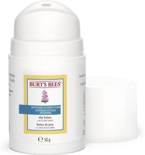 Burt's Bees Intense Hydration Day Lotion (50g)