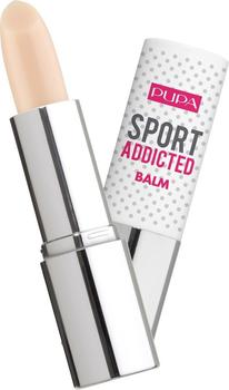 Pupa Sport Addicted Balm 001Vanilla (4ml)