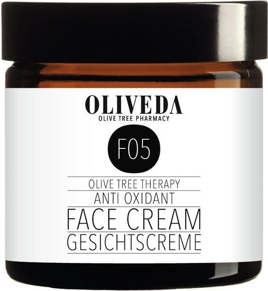 Oliveda F05 Anti Oxidant Face Cream (100ml)