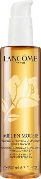 Lancôme Miel-En-Mousse Foaming Cleansing Make-up Remover (200ml)