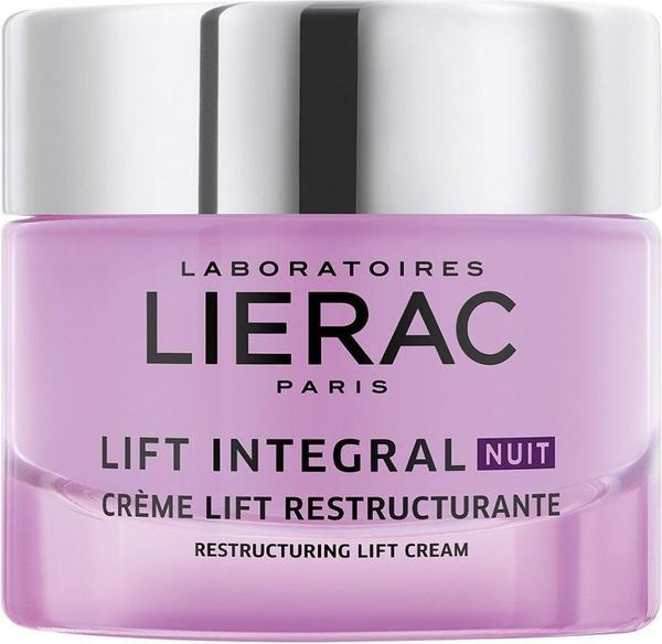 Lierac Lift Integral Nuit Restructuring Lift Cream (50ml)