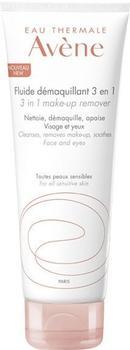 Avène 3 in 1 make-up remover ( 200 ml)