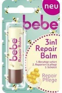 Bebe More 3in1 Repair Balm Lipstick (4,9g)