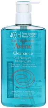 Avène Cleanance Reinigungsgel (400ml)