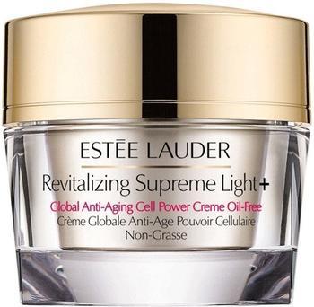 Estée Lauder Revitalizing Supreme Light+ Global Anti-Aging Cell Power Creme Oil-Free (50ml)