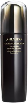 Shiseido Future Solution LX Concentrated Balancing Softener (170ml)